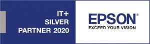Logo EPSON Silver Partner