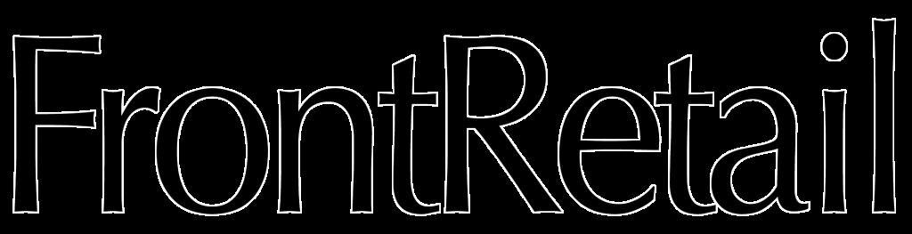 Logo FrontRetail